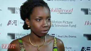 VIDEO: Adepero Oduye: Next Gen 2011 | Hollywood Reporter