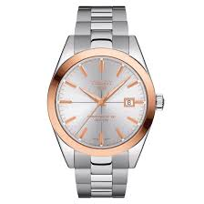 tissot t gold watch collection tissot