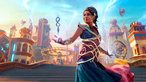 magic the gathering arena 5k hd games