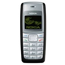 Nokia 1110 Mobile Phone - Brand New ...