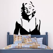 Sexy Marilyn Monroe Wall Art Decal Sticker Classic Marilyn Monroe Home Decoration Wallpaper Mural Sticker Living Room Bedroom Wall Decal World Map Wall Sticker Zebra Wall Decals From Magicforwall 2 81 Dhgate Com