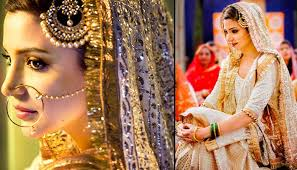 look like an ethereal muslim bride