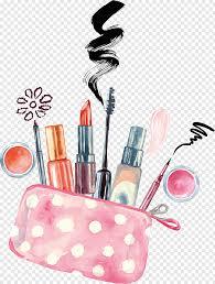 makeup cosmetic artwork lipstick