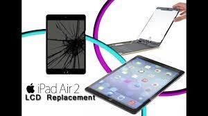 apple ipad air 2 display lcd