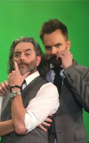 "Timothy Omundson on Twitter: ""I meant to post this yesterday for  #ThankfulThursday ,as I'm so thankful for this guy,⁦@joelmchale⁩ and his  friendship & the laughs he has given me Which have sped"