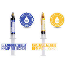 RSHO CBD Oil 10g by HempMeds | Buy Everything CBD