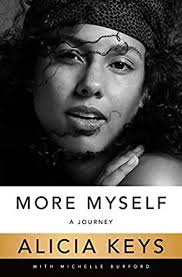 More Myself: A Journey eBook: Keys, Alicia: Amazon.ca: Kindle Store