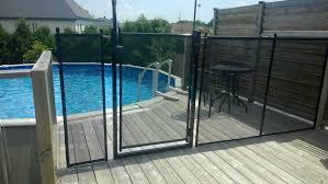 Pool Fence Do It Yourself Diy Pool Fencing Cloture Piscine Enfant Secure