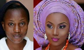 how to nigerian bridal makeup jiji