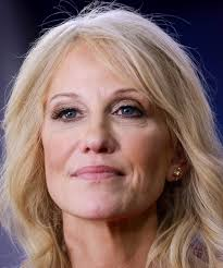 Kellyanne Conway Oddly Compares Voting ...