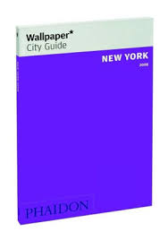 wallpaper city guide new york by