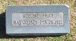 Adeline Hoklotubbe Price (1878-1922) - Find A Grave Memorial