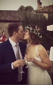 Un posto al sole, Arianna e Filippo si sono sposati: le foto delle ...