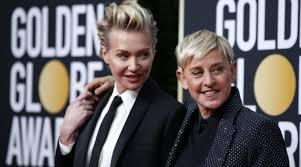 Criticism of Ellen DeGeneres mounts, Portia de Rossi speaks out    Entertainment News,The Indian Express