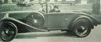 Bugatti #figonifragments - Joseph Figoni, le Grand Couturier de la ...