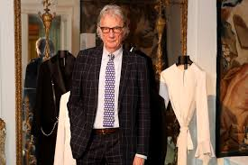 Paul Smith and his perfect suits (for women) | Times2 | The Times