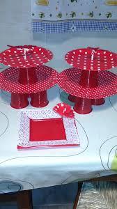 Para Utilizar En Candybar De Fiesta Flamenca Fiesta De Flamenco
