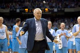 Coach Dean Smith proved even legends have time for everyone - The Daily Tar  Heel