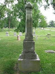 Harvey Myers (1828-1874) - Find A Grave Memorial