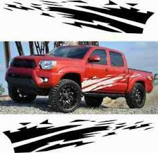 2x Large Graphics Decal For Truck Car Rv Atv Trailer Utv Boat Airplane Vinyl Set Ebay
