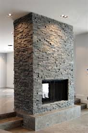 love interior stone wall so elegant