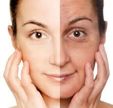 have semi permanent make up treatment