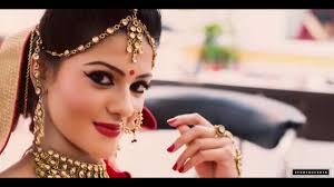 indian bridal makeup tutorial 2016