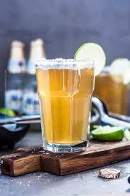 refreshing chelada beer authentic