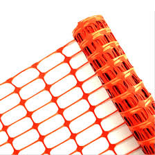China Assembled Snow Fence Plastic Fencing Orange Safety Net China Fence Safety Fence