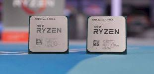 """Intel wants to go beyond the 8-core 5GHz with AMD's """"real performance""""  notebook CPU – small tech news"""
