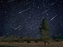 Lyrid meteor shower 2019 peaks TONIGHT ...