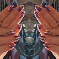 Akademiasemilac Lovelynailsmarta Skierniewice Nails Hybridnails
