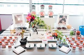 kara s party ideas modern glam sephora