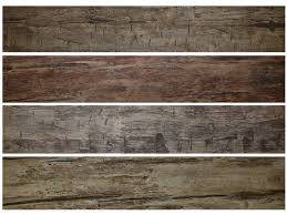 rustic faux wood wall planks building