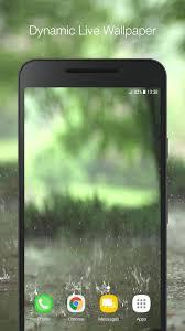 المطر الحقيقي خلفية متحركة For Android Apk Download