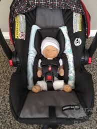 graco snugride 30 lx review history