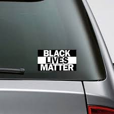 10 Pack Black Lives Matter Viny Sticker Protest Signs Bumper Racial Harmony Equality Blm Wish
