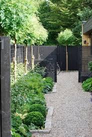 12 Awesome Garden Fence And Gates Design Ideas Homeideas Co In 2020 Small Garden Design Outdoor Gardens Design Backyard Garden Design