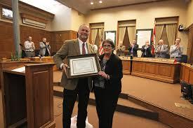 Fayetteville City Clerk Sondra Smith dies at 65   Fayetteville Flyer