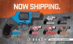 856 concealed hammer models