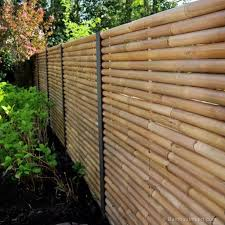 Admirable Bamboo Garden Fence Design Ideas 27 Belihouse