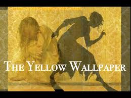 the yellow wallpaper audio only you
