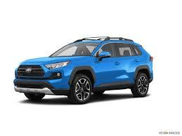 new toyota rav4 lease
