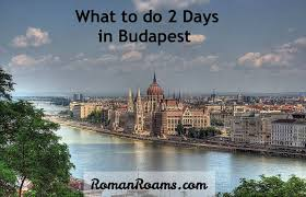 what to do 2 days in budapest