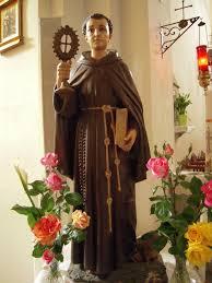 San Pasquale Baylon (17 maggio) - Parrocchia San Michele Arcangelo ...