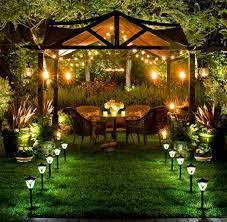 backyard landscaping ideas patio design