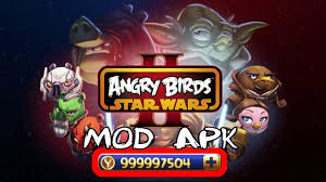 Angry Birds Star Wars 2 v1.9.23 MOD APK Download & Gameplay - YouTube