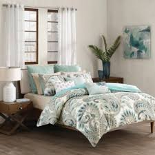 JLA Home Ink+Ivy King/Cal King Mira Comforter Mini Set | Simply ...
