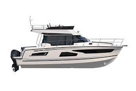 merry fisher 1095 fly jeanneau boats