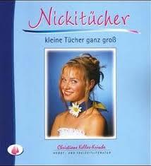 Nickitücher - Kleine Tücher ganz gross von Baier, Nicole, Calovini-M